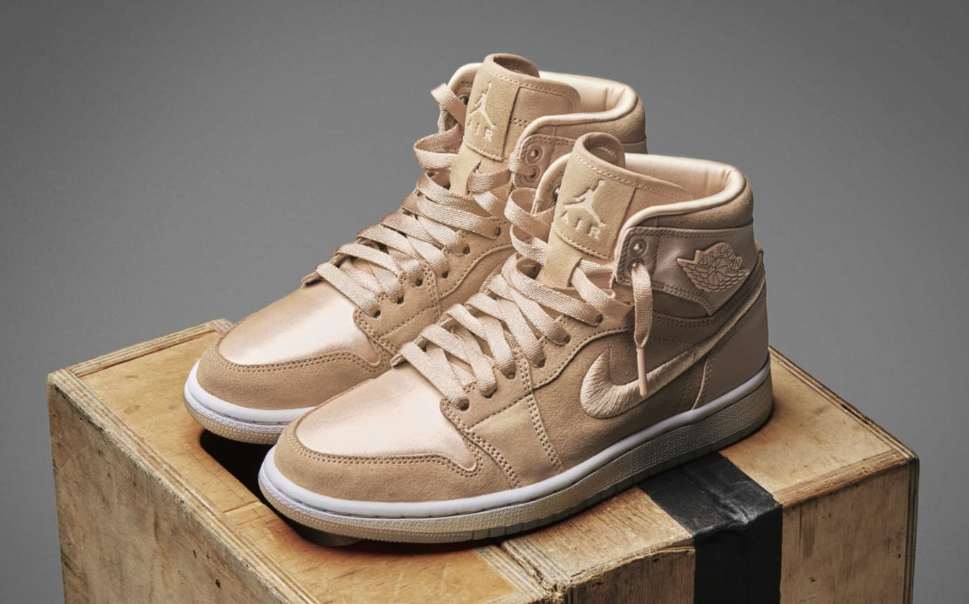 Air Jordan 1 Season of Her SOH Collection 5