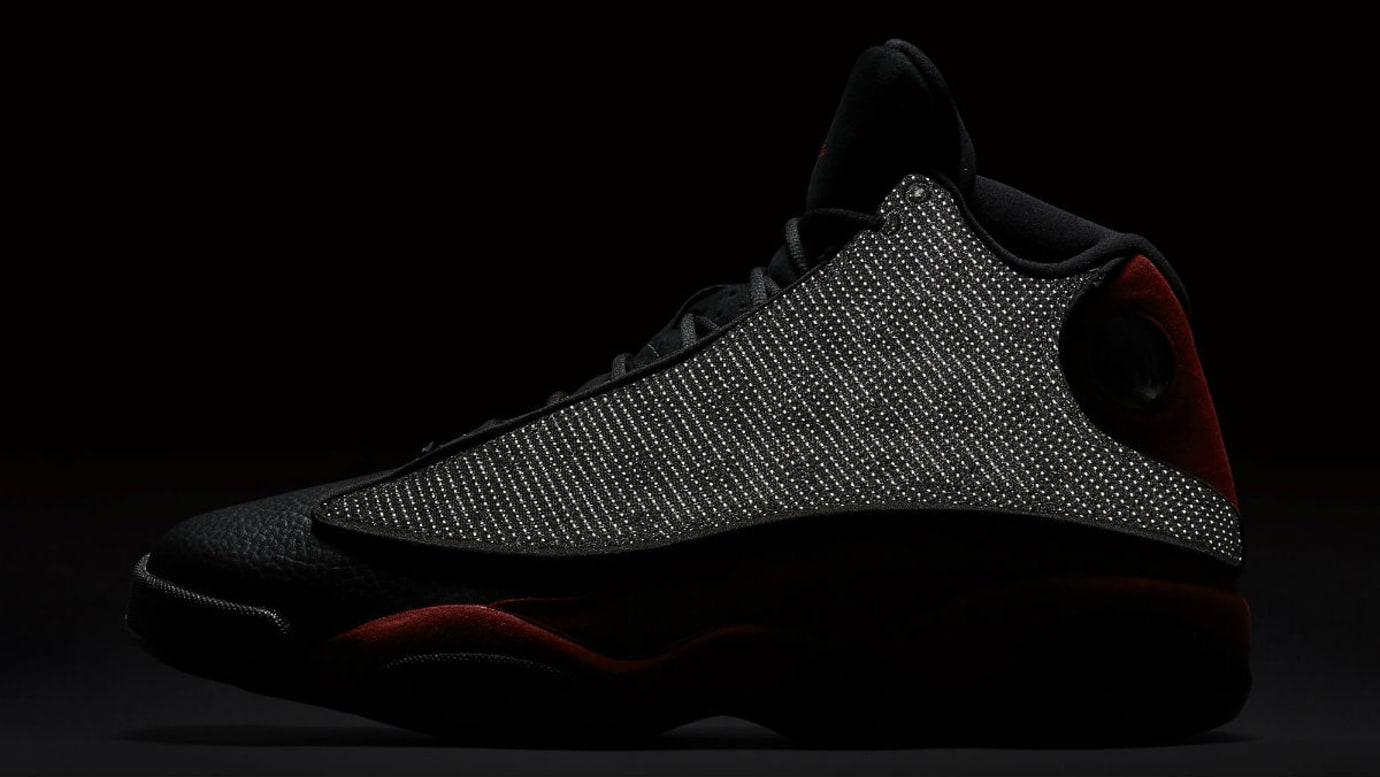 newest collection 1bfc7 75ce7 Air Jordan 13 XIII Bred 2017 Release Date 3M 414571-004