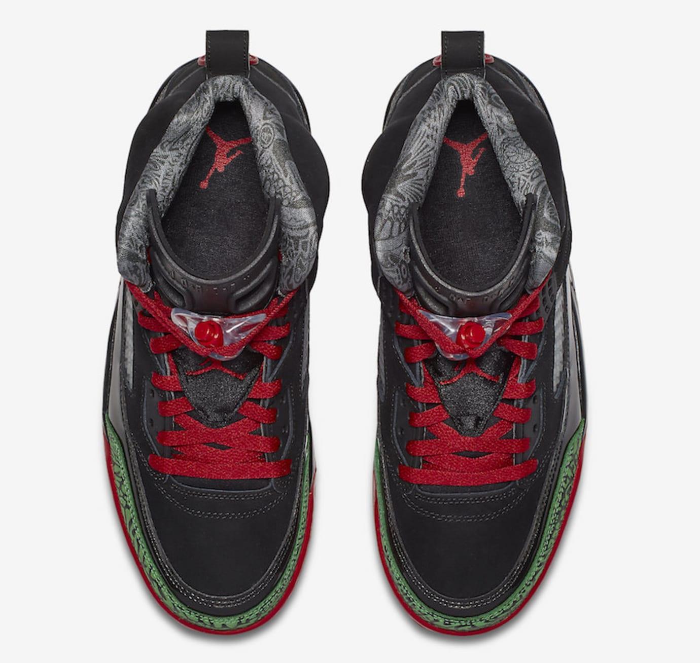 Air Jordan Spizike OG 315371-026 (Top)