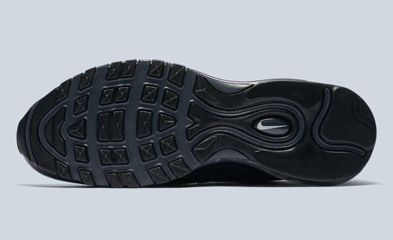 Nike Air Max 97/BW Black Release Date AO2406-001 Sole