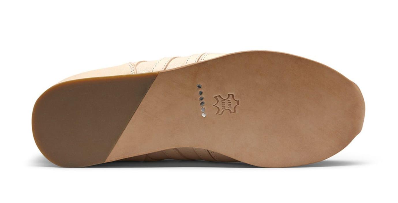Hender Scheme Adidas Superstar Sole