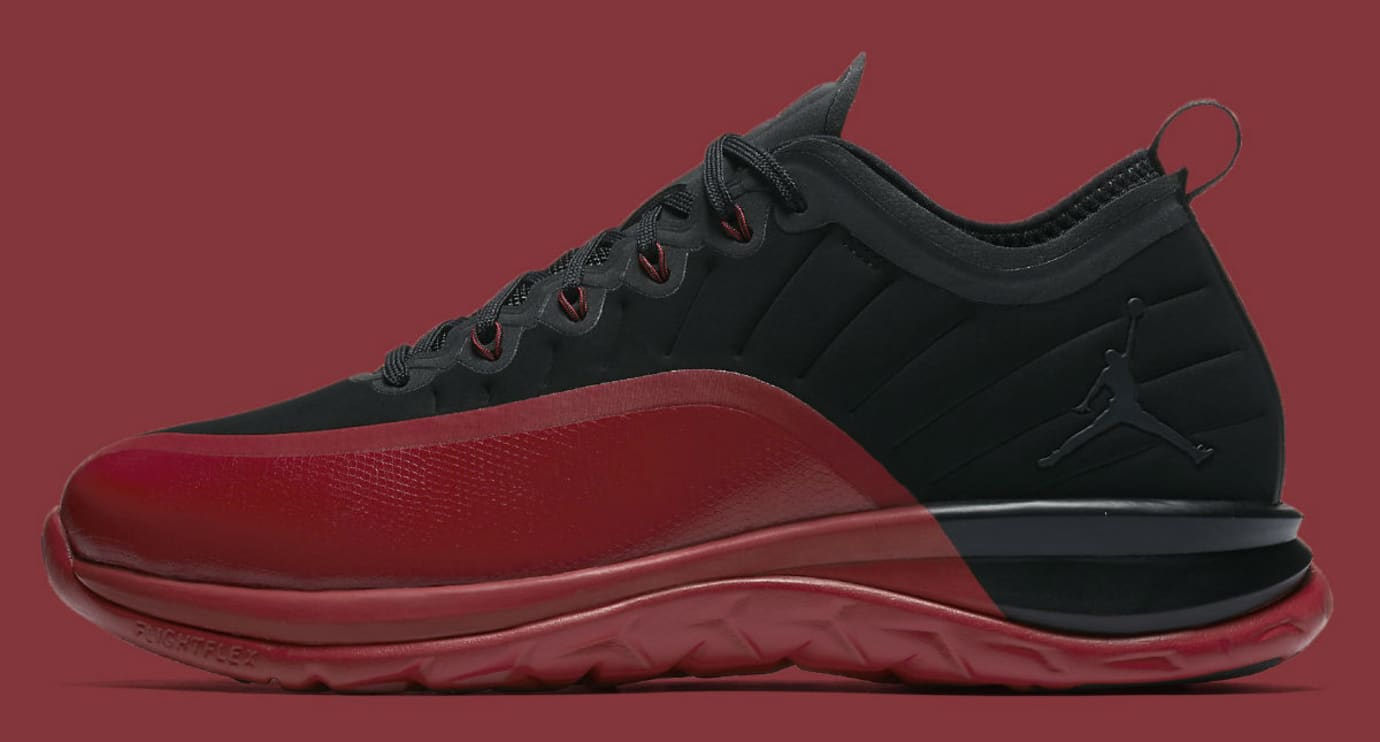 Jordan Trainer Prime Flu Game Release Date Profile 881463-060