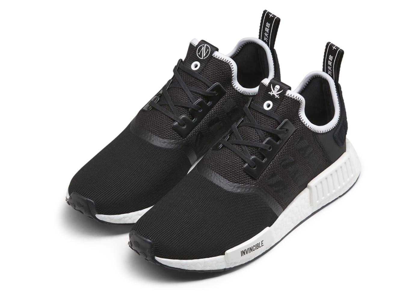 Neighborhood Invincible Adidas NMD