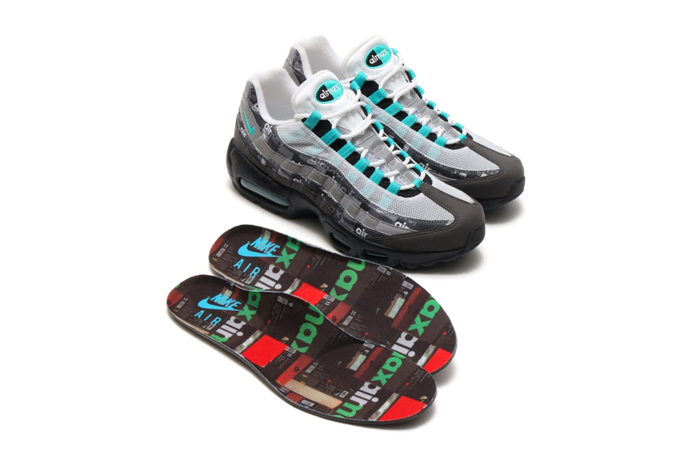 Atmos x Nike Air Max 'We Love Nike' Pack | Sole Collector