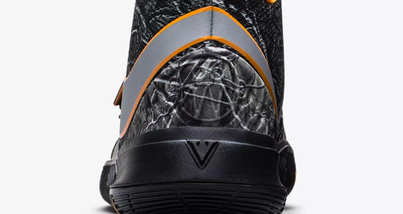 Nike Kyrie 5 'Taco PE' (Heel)