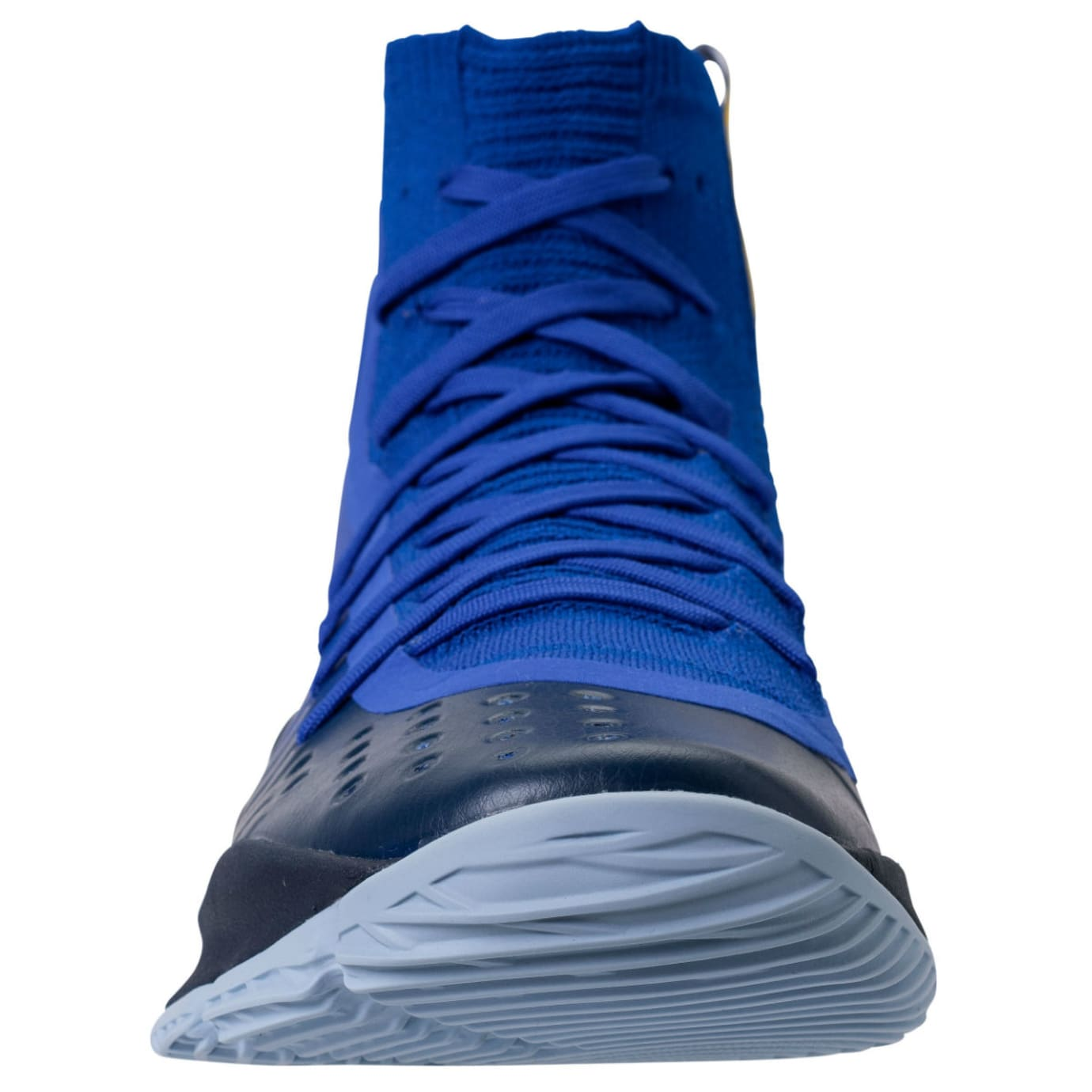 Under Armour Curry 4 Away Release Date 1298306-401 Front