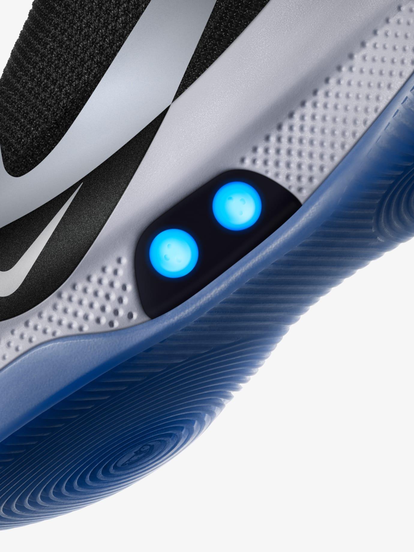 Nike Adapt BB 1