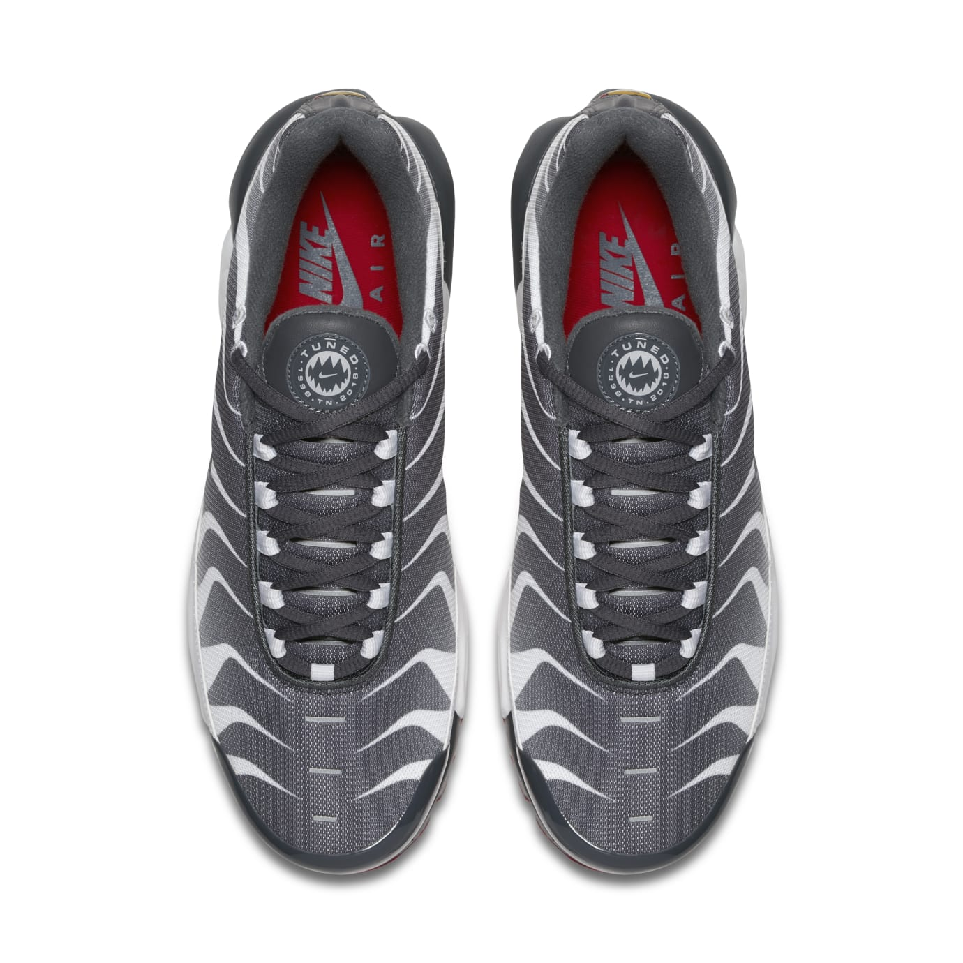 Nike Air Max Plus 'Before the Bite' (Top)