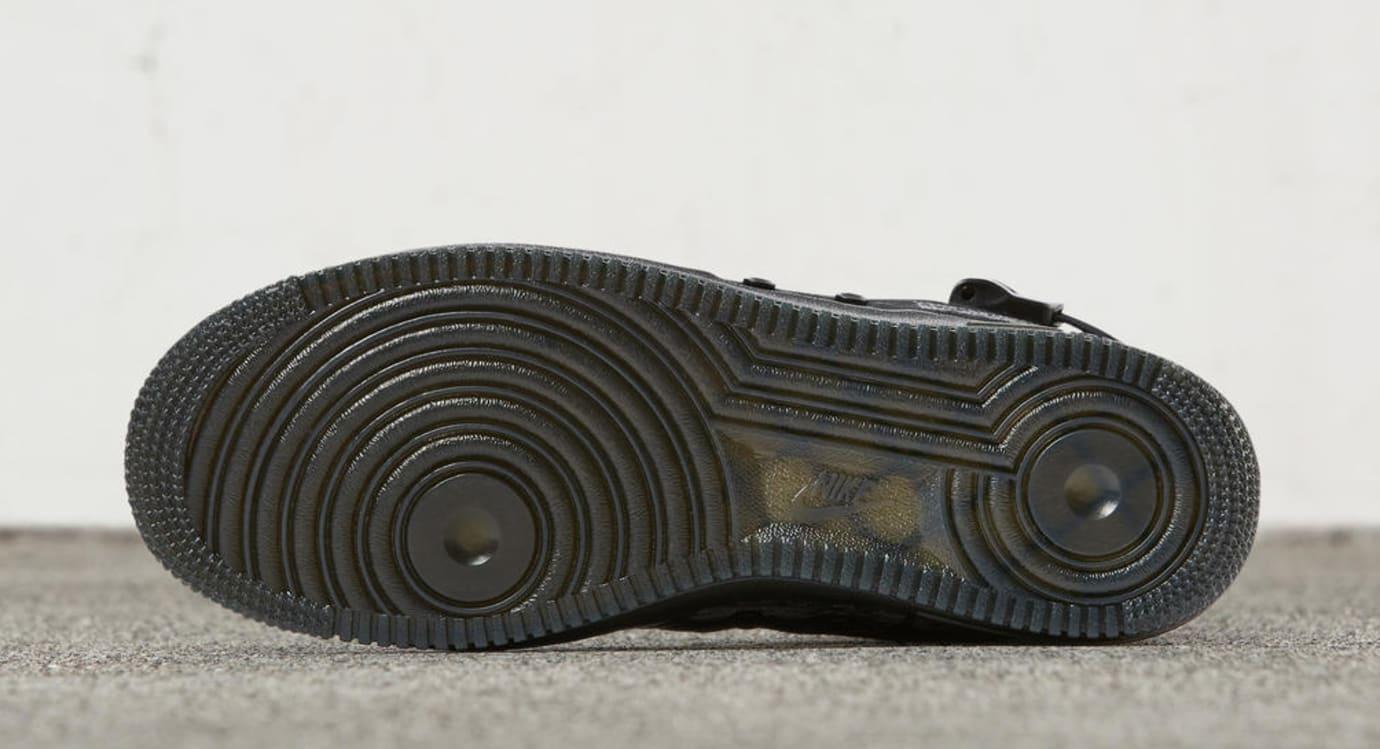 Camo Nike SFAF1 Mid 3