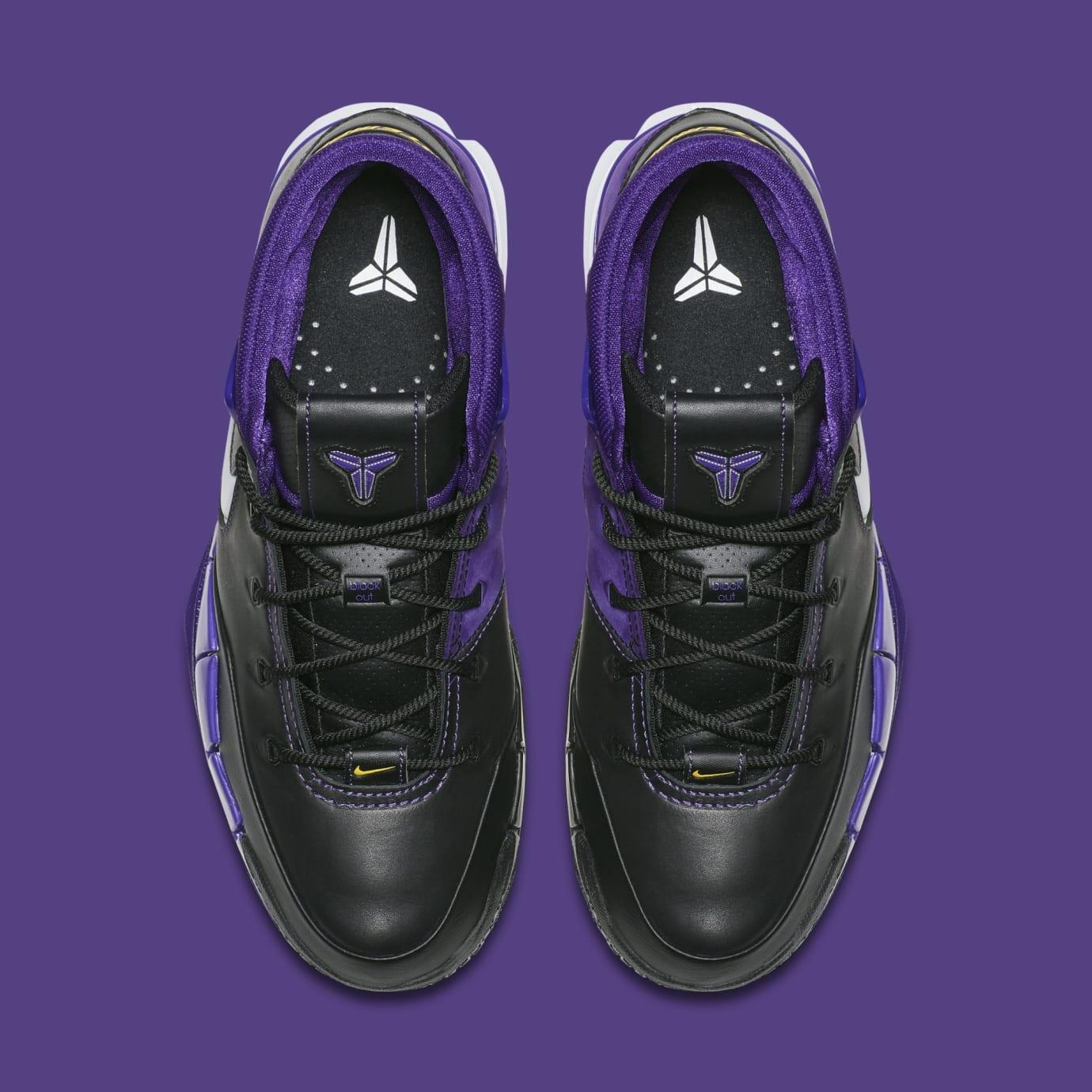 Nike Kobe 1 Protro AQ2728-004 (Top)