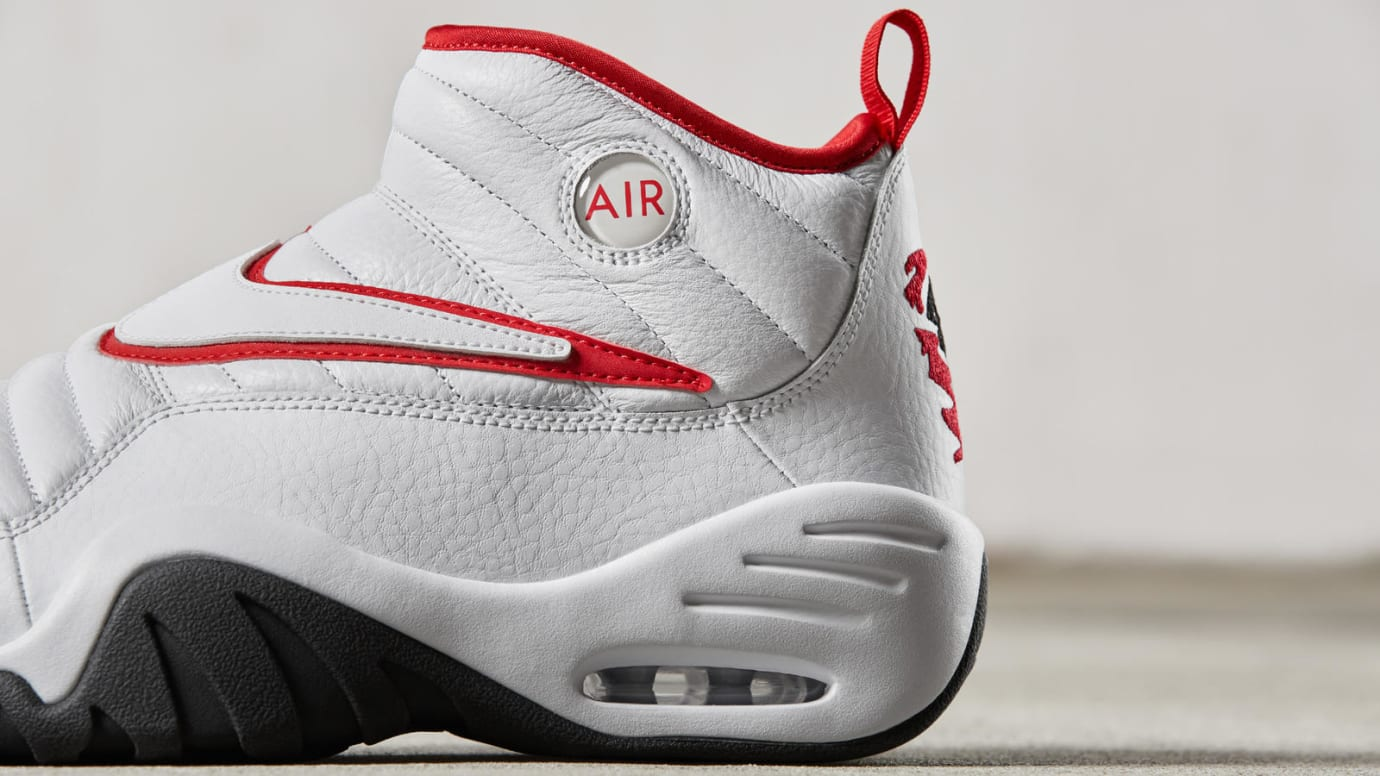 chaussure air nike shake