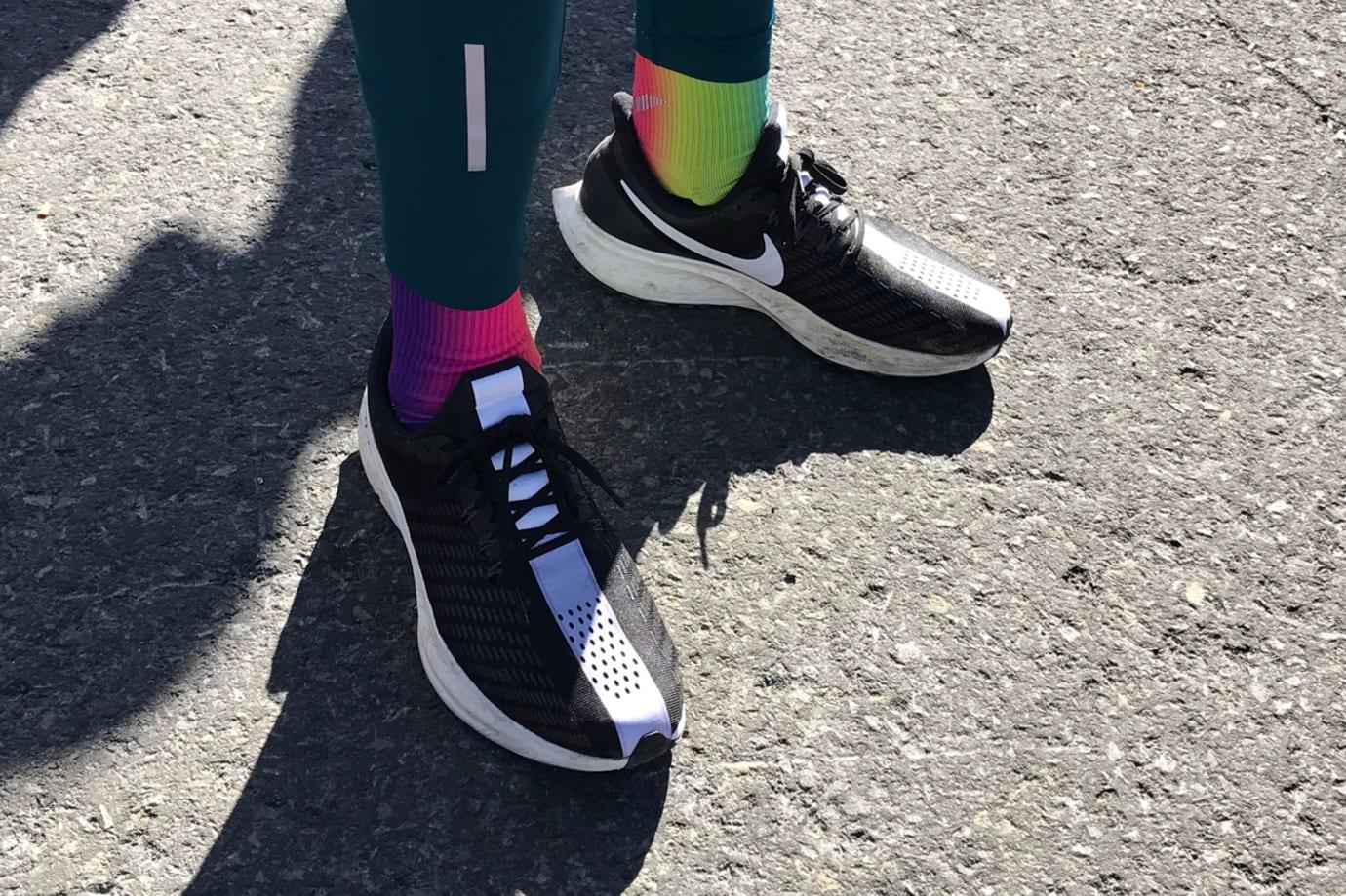 Nike Running Sample Pegasus 35 3