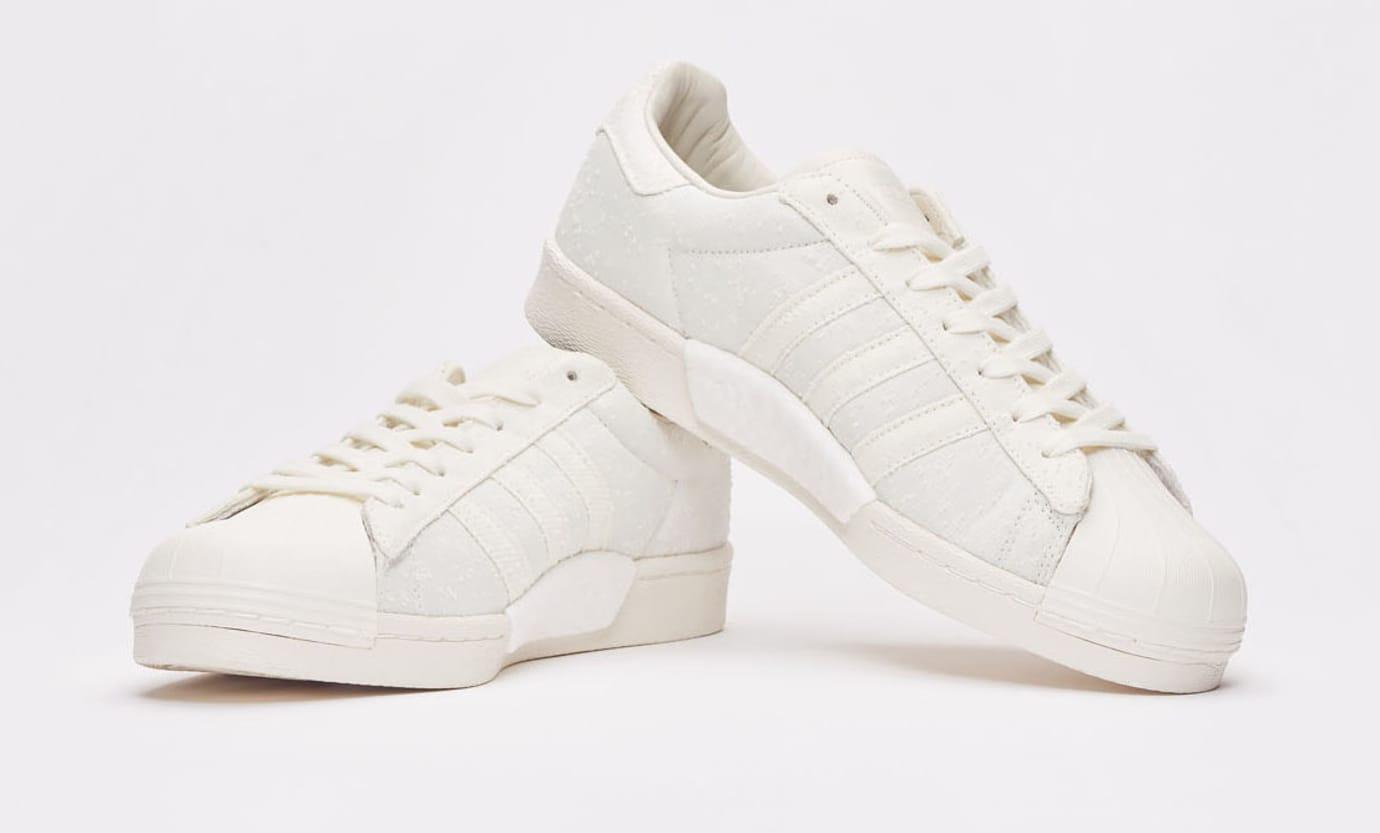 SNS Adidas Shades of White 8