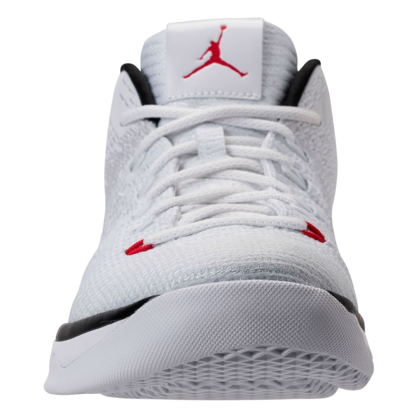 huge selection of 59e83 e9808 Air Jordan 31 Low Bulls Release Date Front 897564-101