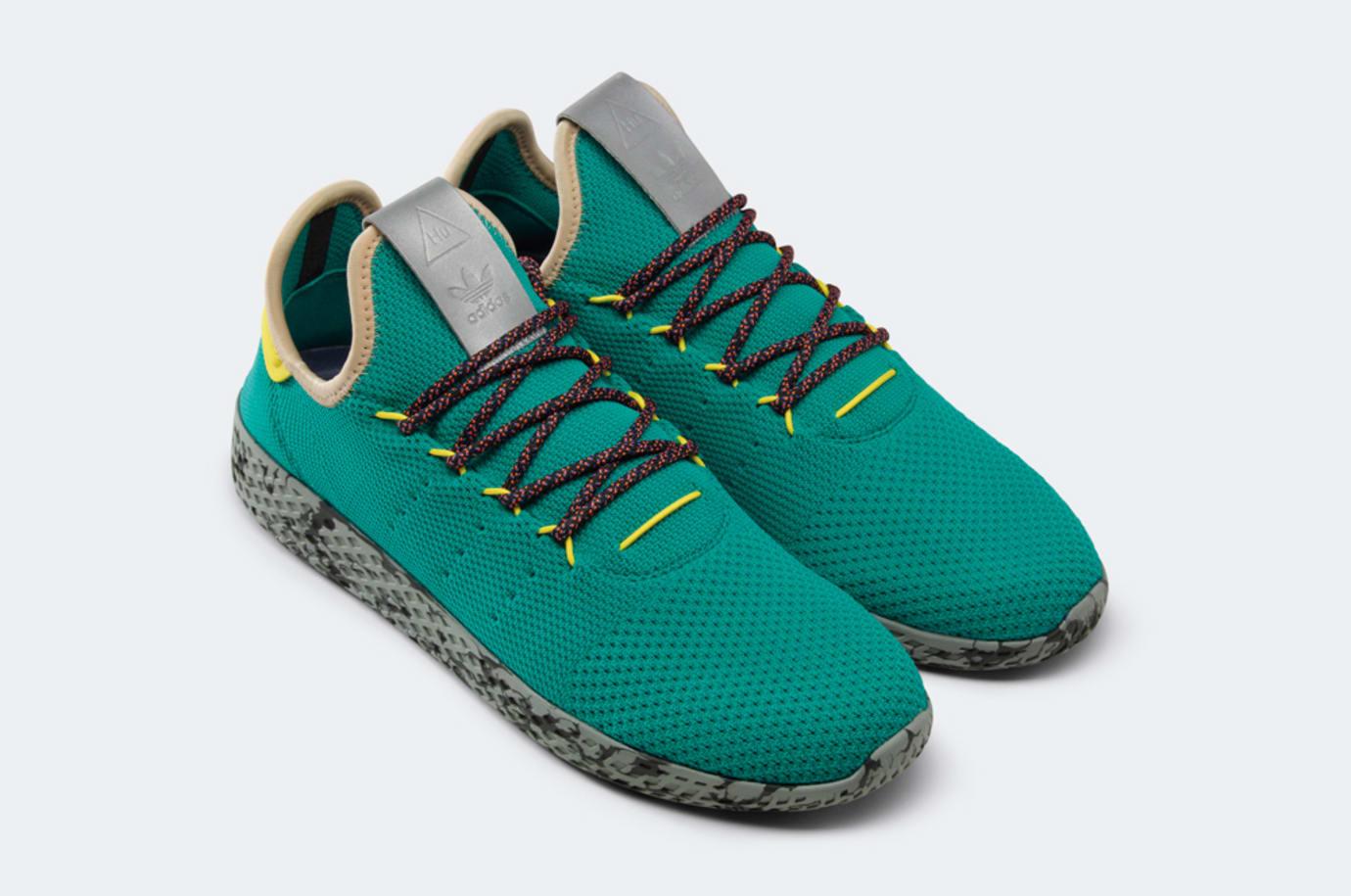 Adidas Tennis Hu GQ1871