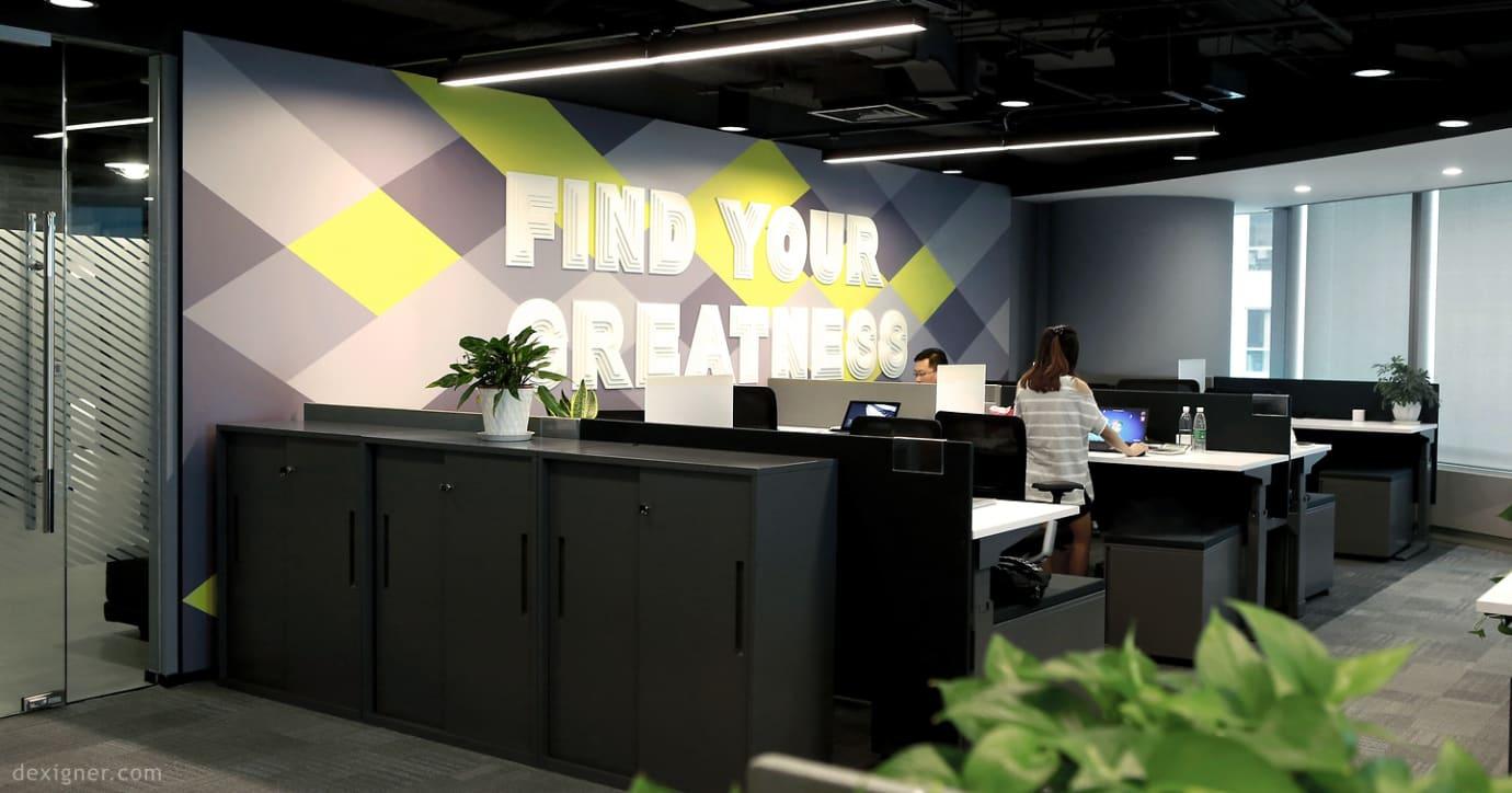 Nike Beijing Office (6)
