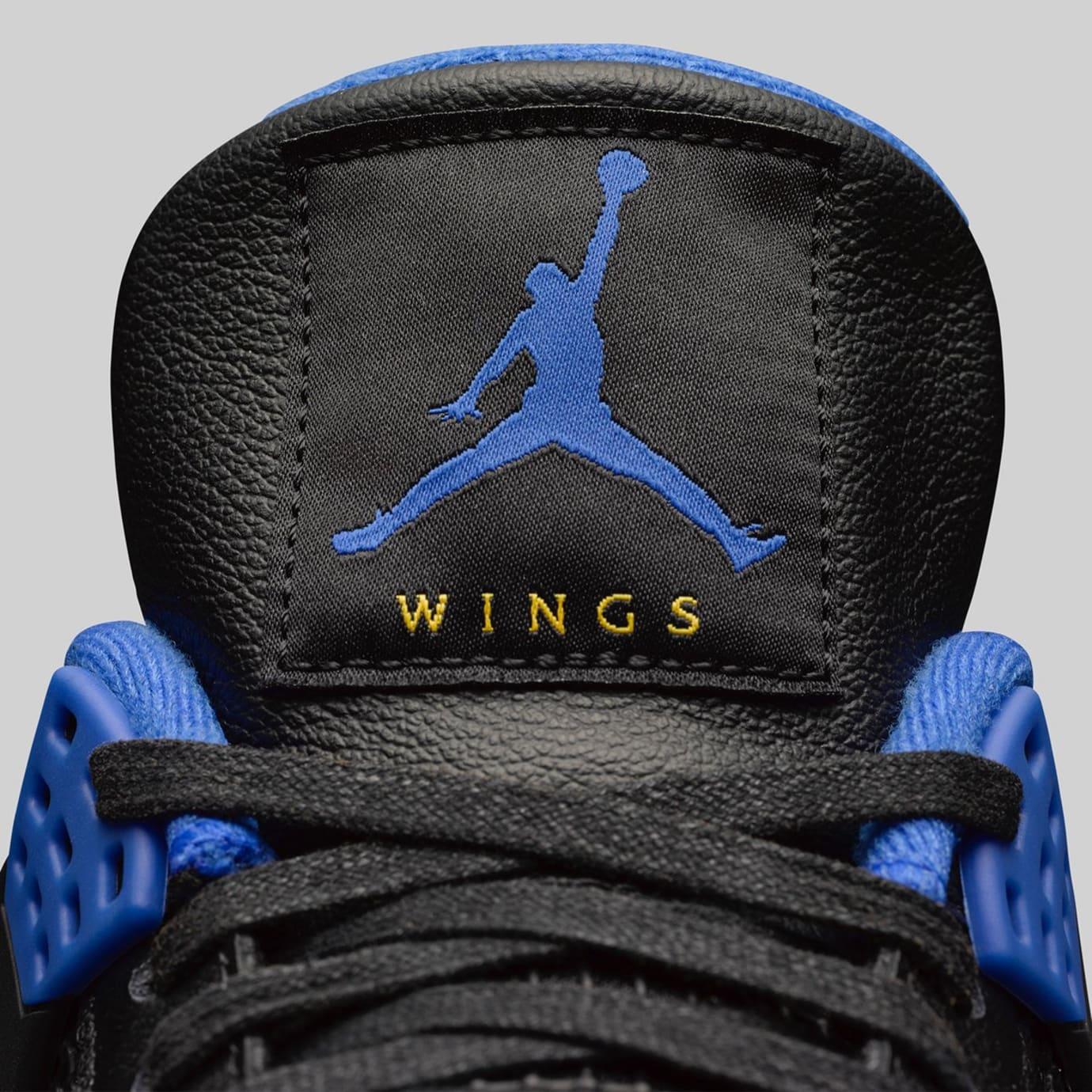 e634776833cb32 Image via J23app · air-jordan-4-wings-unreleased-tongue