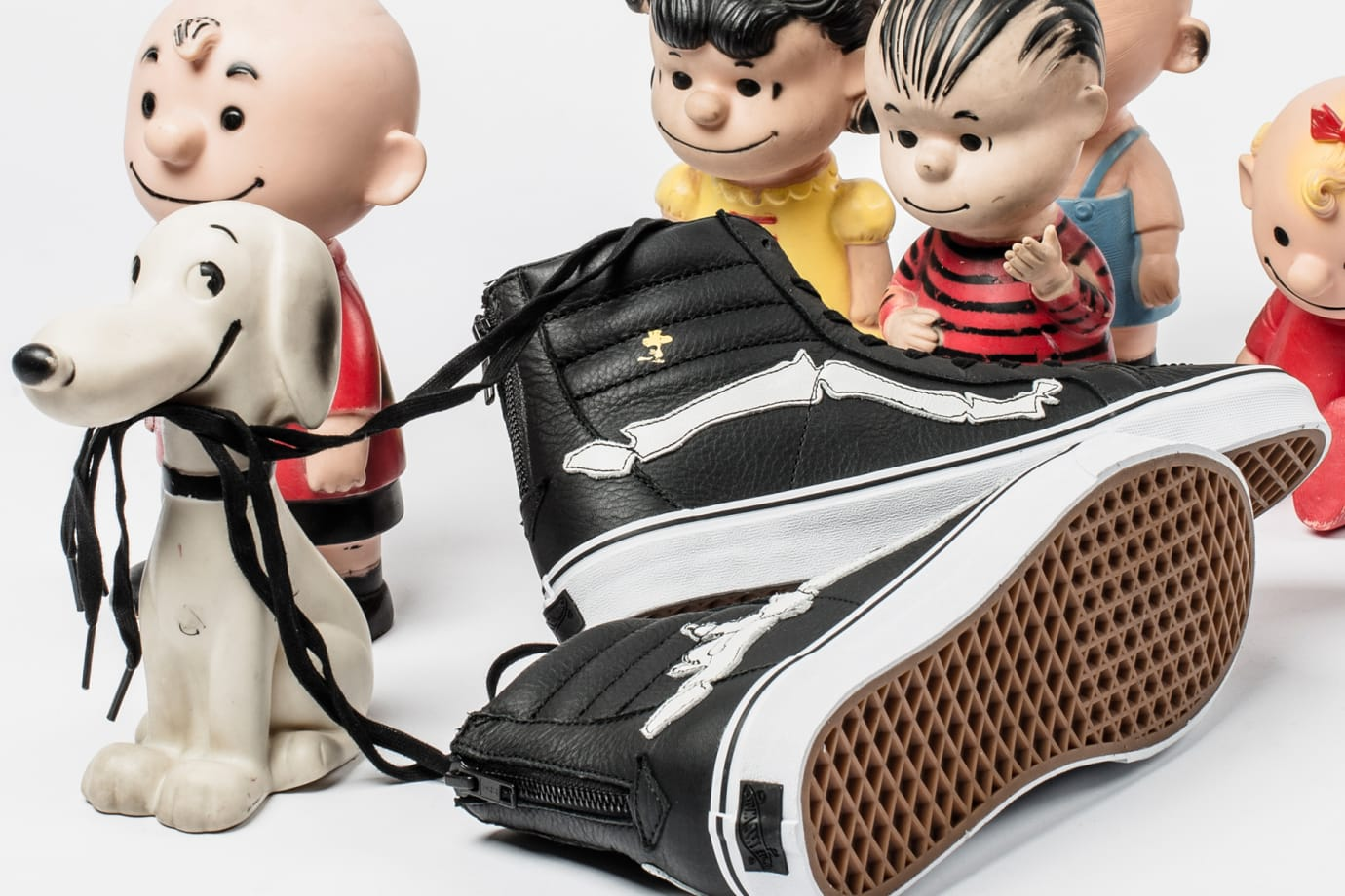Vans Vault x Blends Sk8-Hi Zip Peanuts Release Date (2)