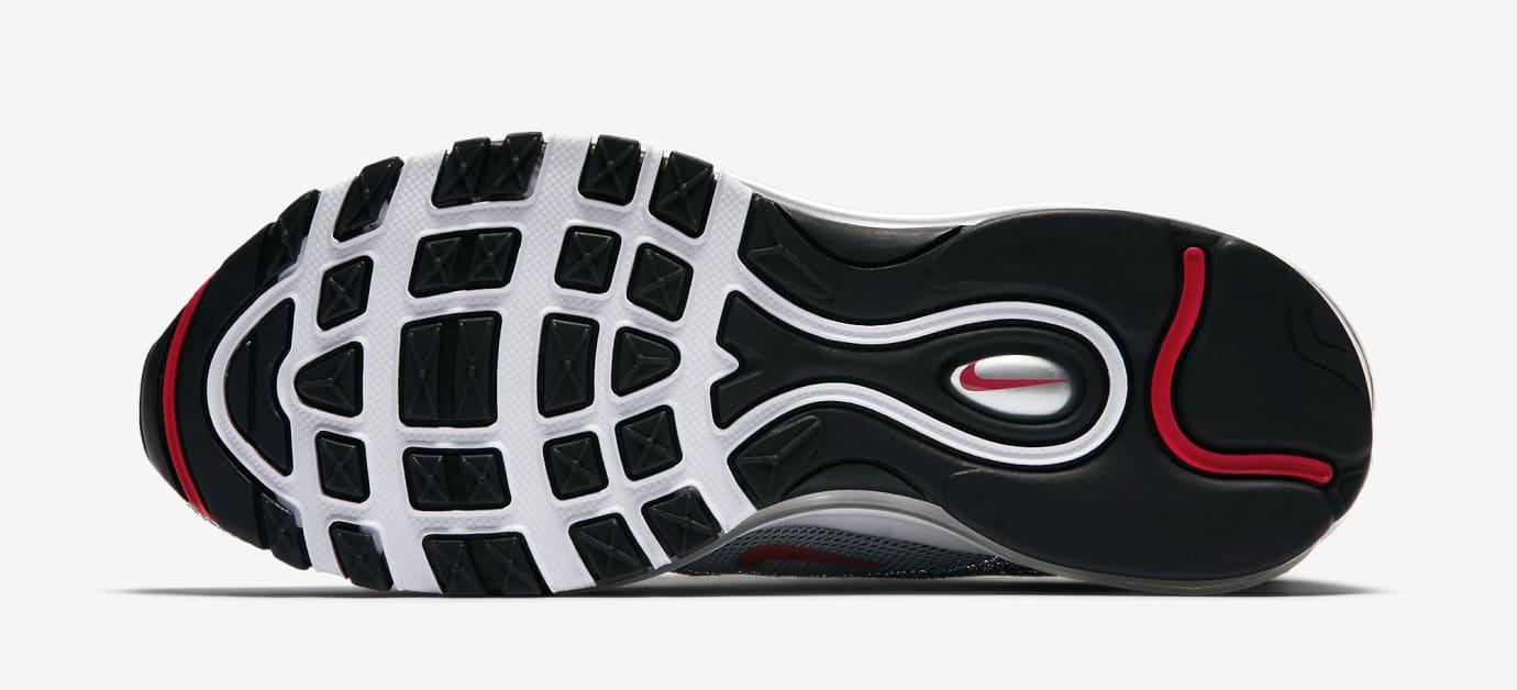 Crystal Nike Air Max 97 927508-002 Sole