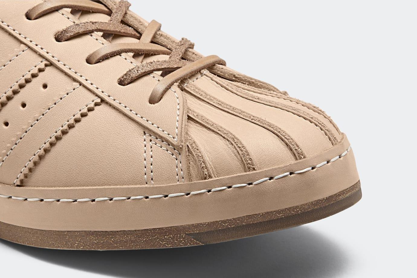 Hender Scheme Adidas Superstar Toe