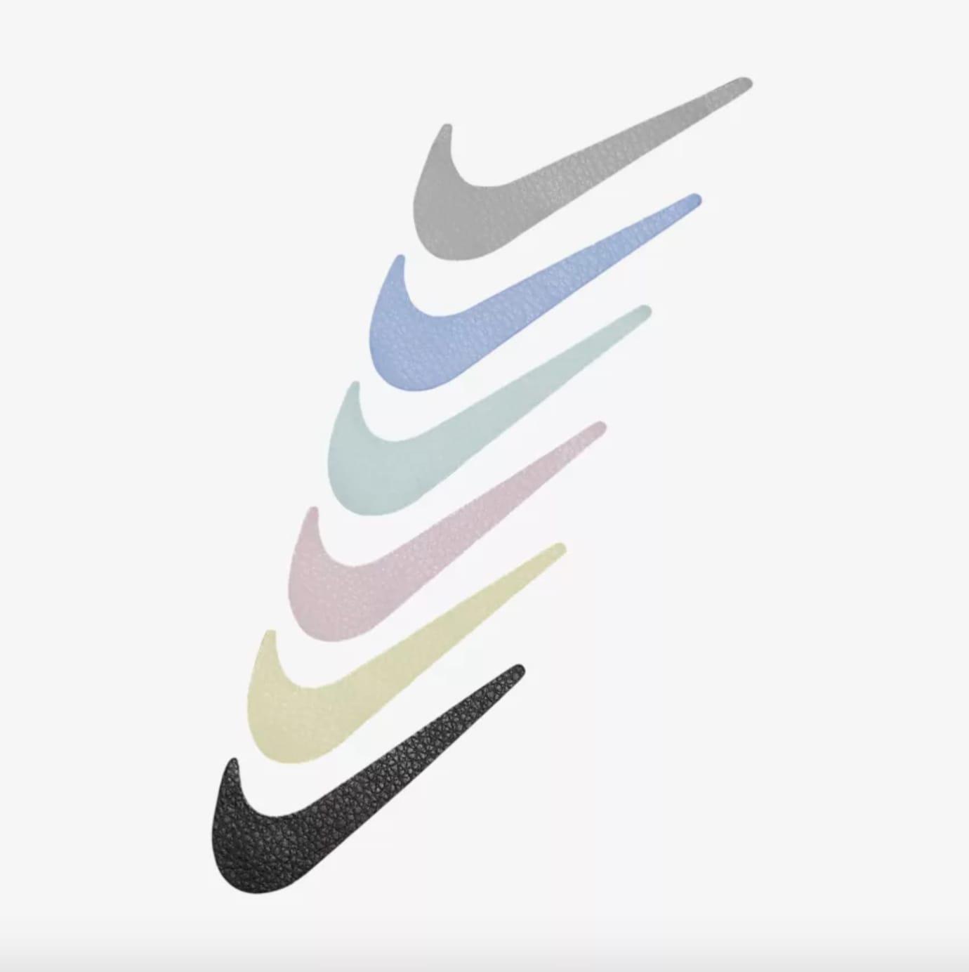 Nike Benassi JDI LTD Swoosh 2