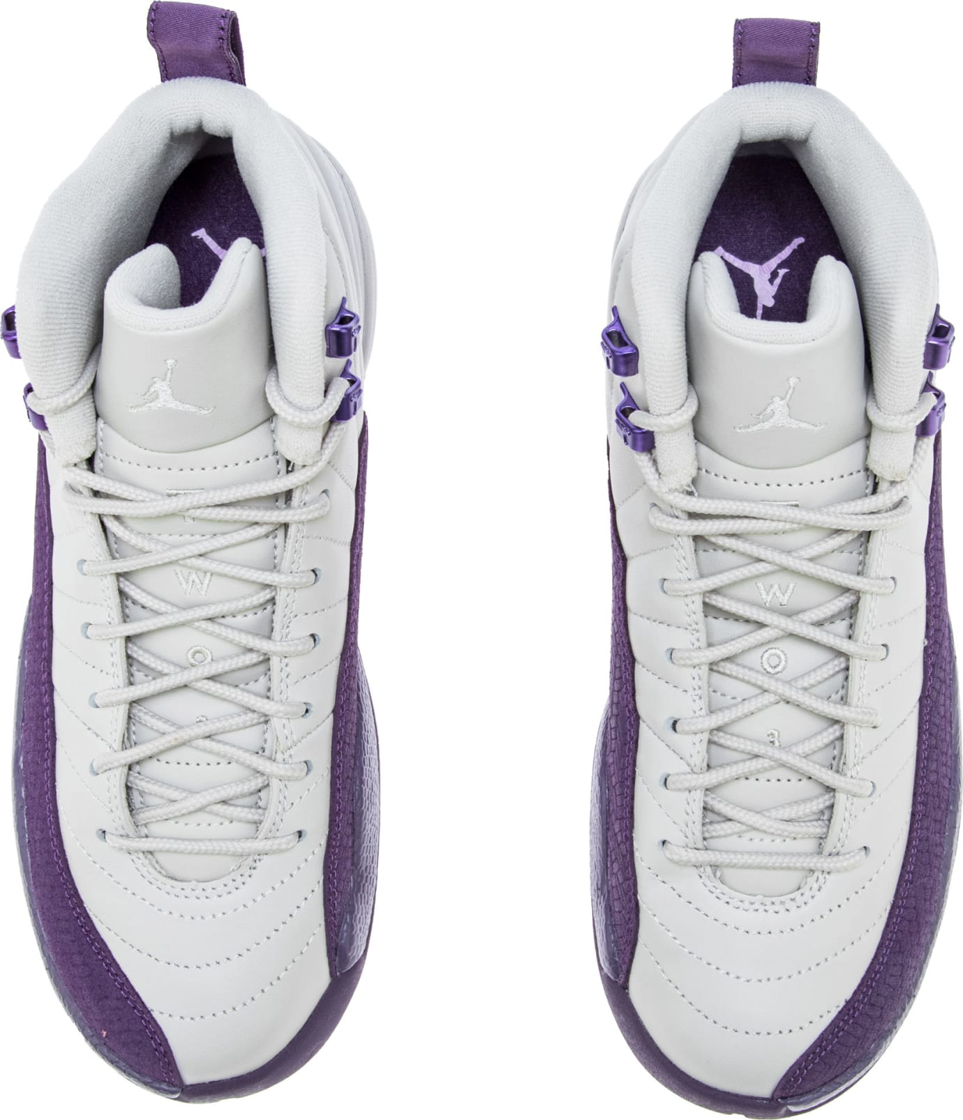 a07802da96ab Air Jordan 12 Retro GS Desert Sand Purple Release Date 510815-001 ...