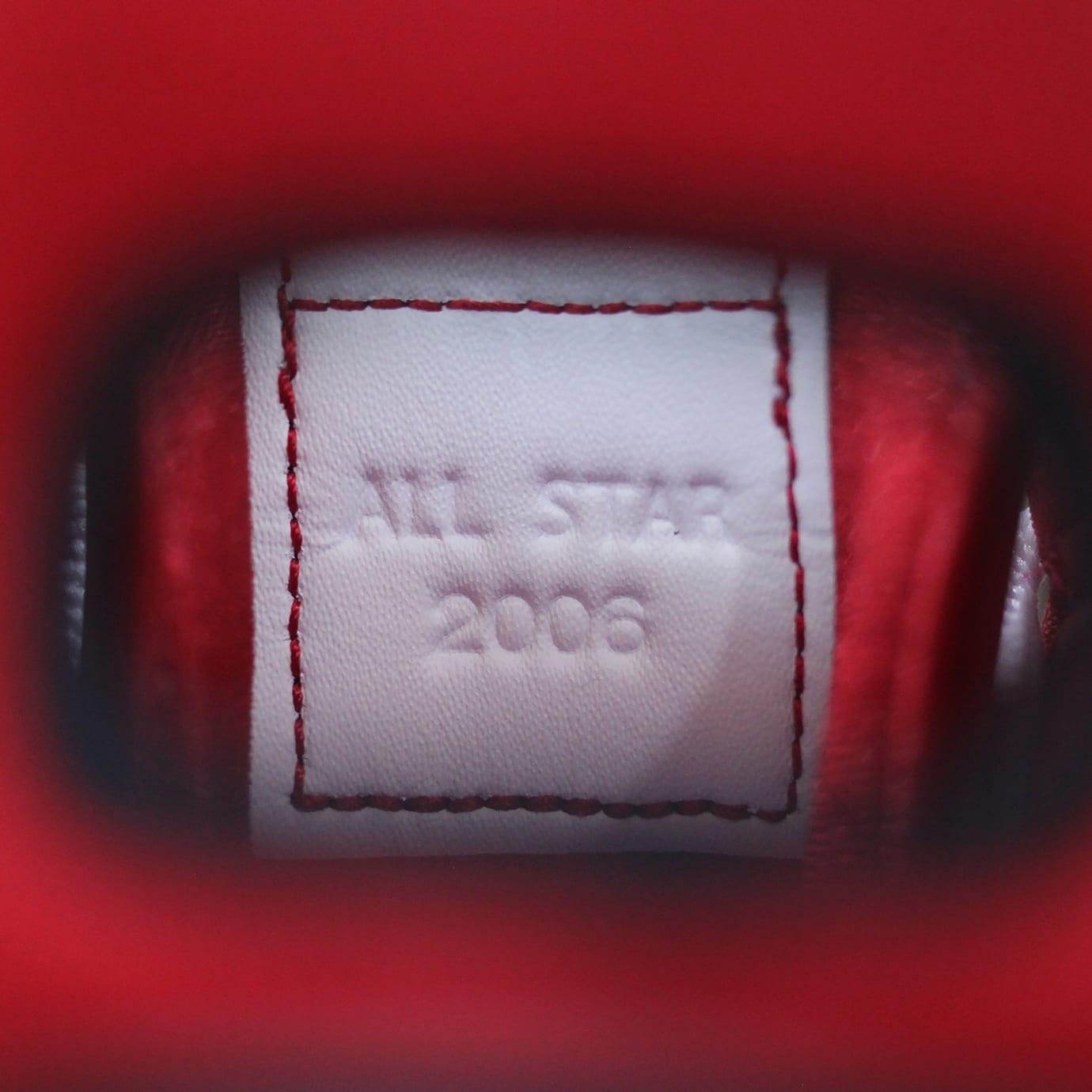 Nike Zoom Kobe 1 Protro All-Star Release Date AQ2728-102 Black Tongue Tab
