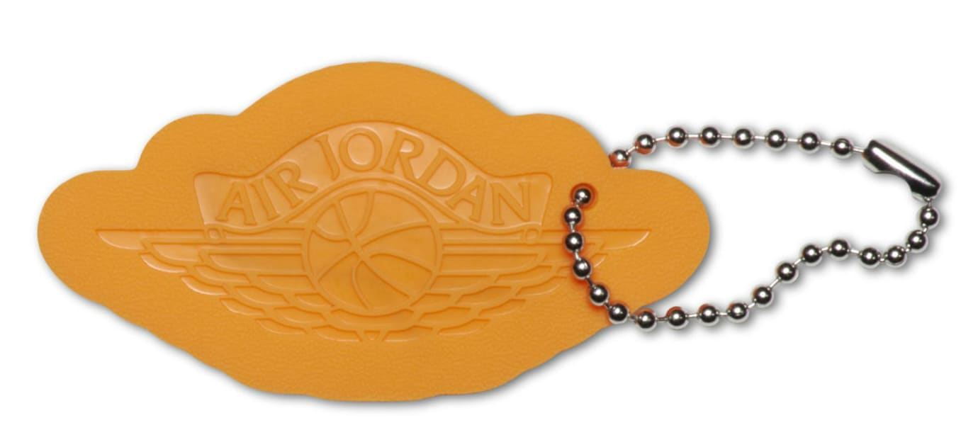 Air Jordan 1 Gatorade Cyber Yellow Lime Release Date AJ5997-345 Hang Tag