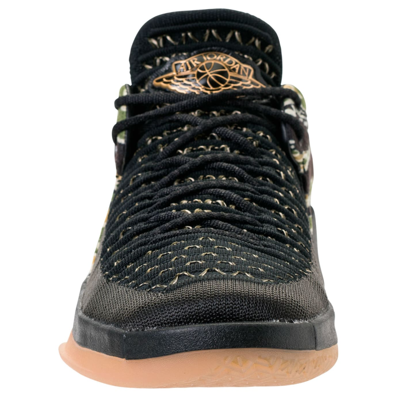 low priced a5c67 c63a0 Air Jordan 32 Low Kids Camo Release Date AA1257-021 | Sole ...