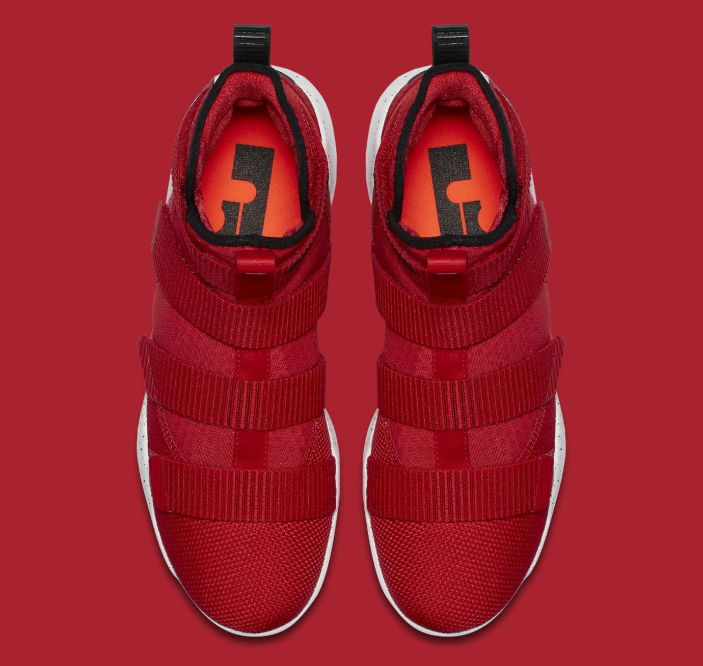 d741d1b4b213 Nike LeBron Soldier 11 University Red Release Date Top 897644-601
