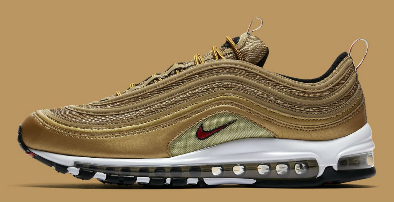 Nike Air Max 97 Lux Limited Edition Made In Italy