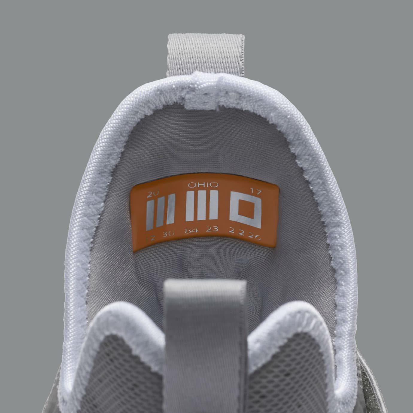 Nike LeBron 14 Mag McFly Release Date Tongue 852405-005
