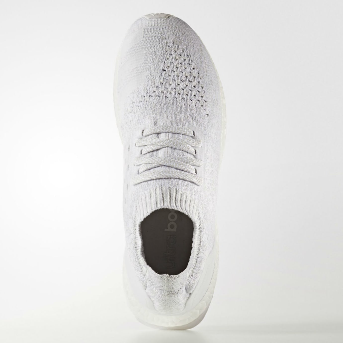 a73c539ad35 Adidas Ultra Boost Uncaged Triple White 2.0 Release Date