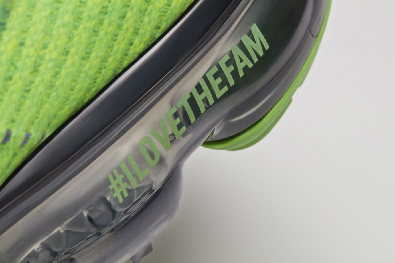Nike Air VaporMax Doernbecher Andrew Merydith Release Date Sole