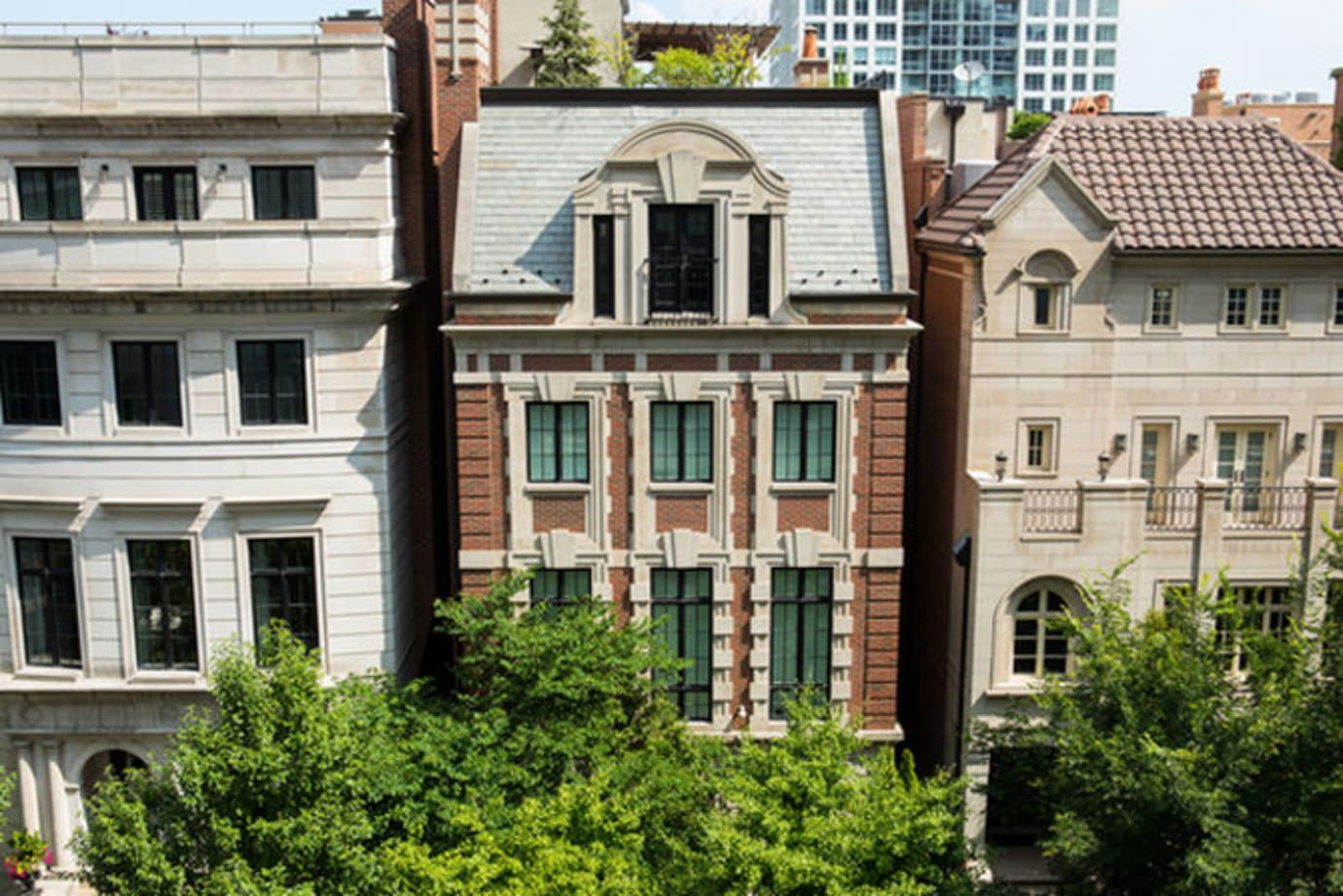 Jimmy Butler House Chicago 1