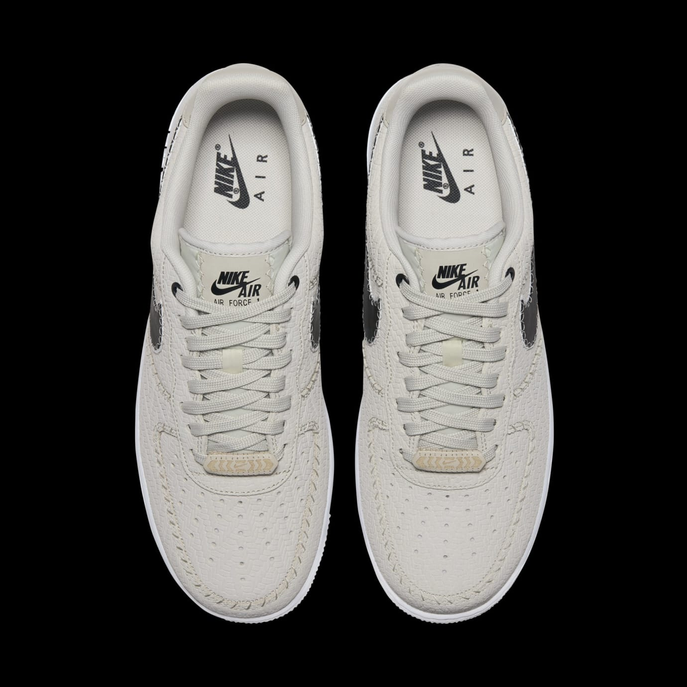 new style 7aad9 b4c81 Nike Air Force 1 Low 'N7' AO2369-001 Release Date | Sole Collector