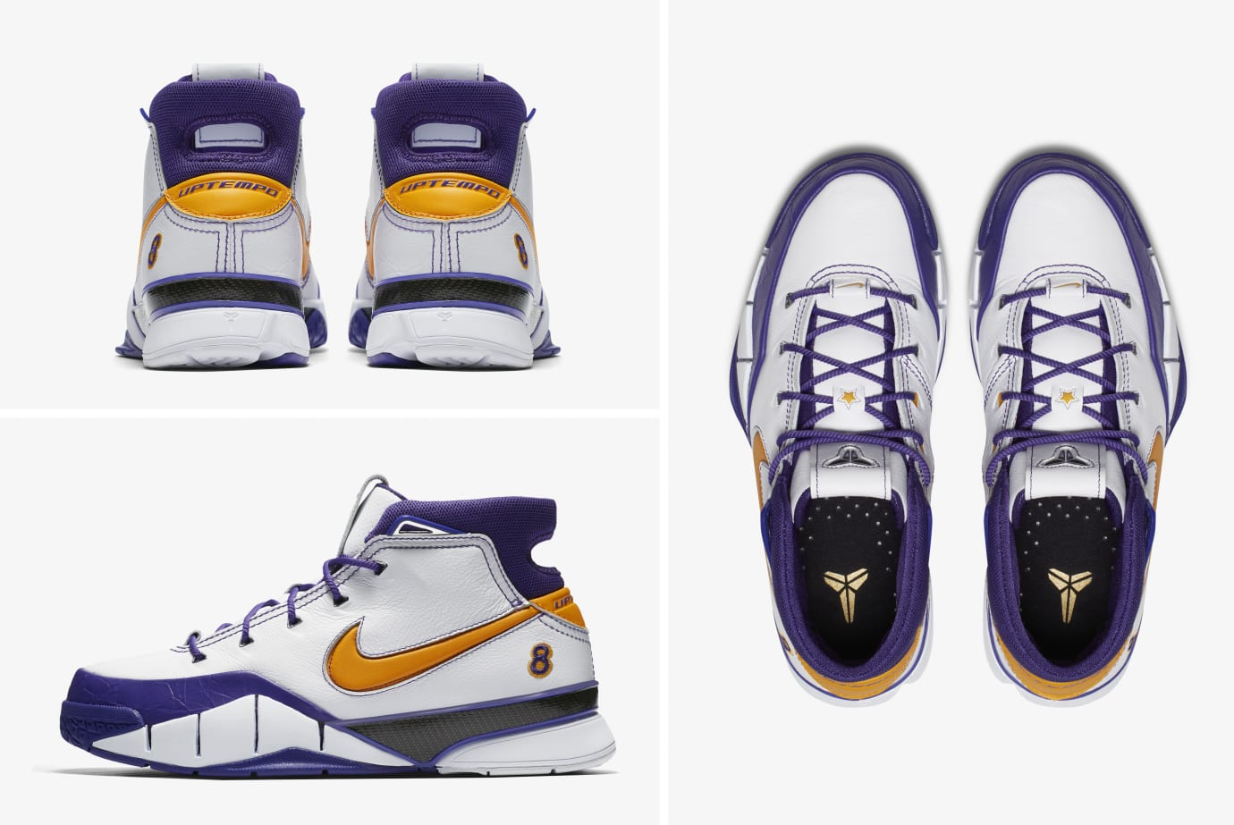 Nike 'Art of a Champion' Basketball Collection Release Dates