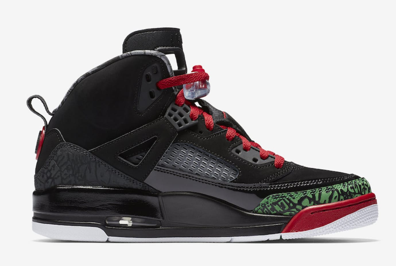 Air Jordan Spizike OG 315371-026 (Medial)
