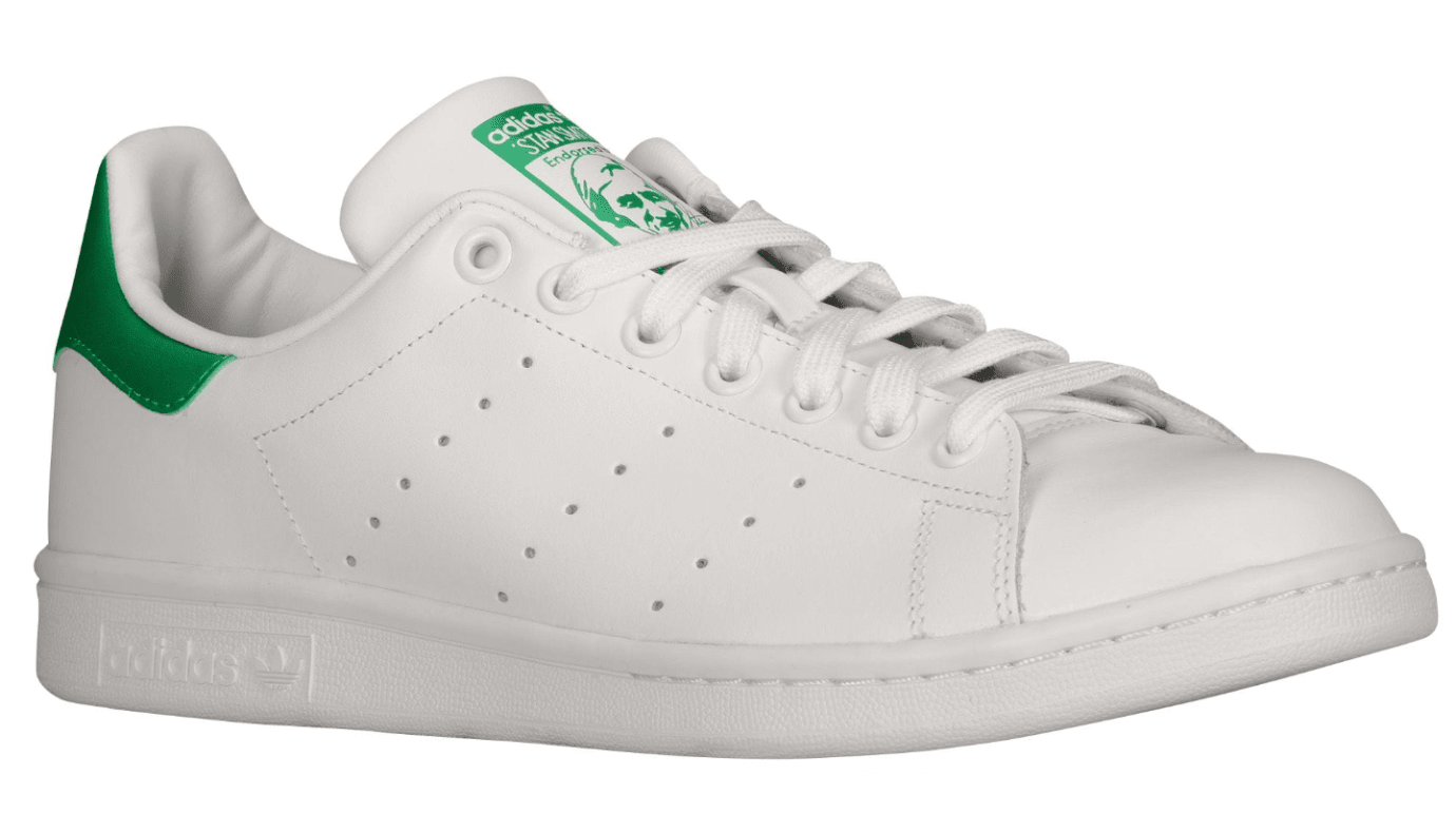 bc9477936 Court Rules in Favor of Adidas Over Skechers in Stan Smith Ripoff ...