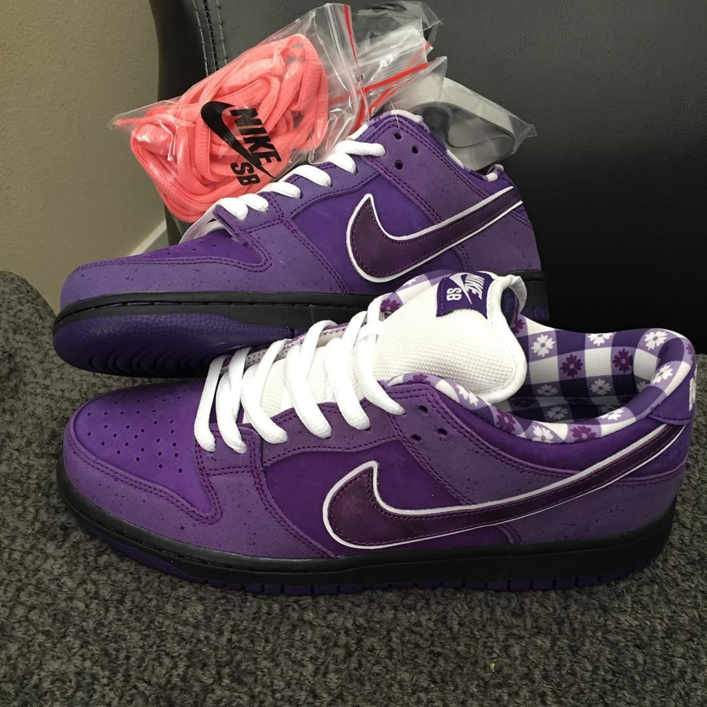 Concepts x Nike SB Dunk  Purple Lobster  Release Date  fd0a59473