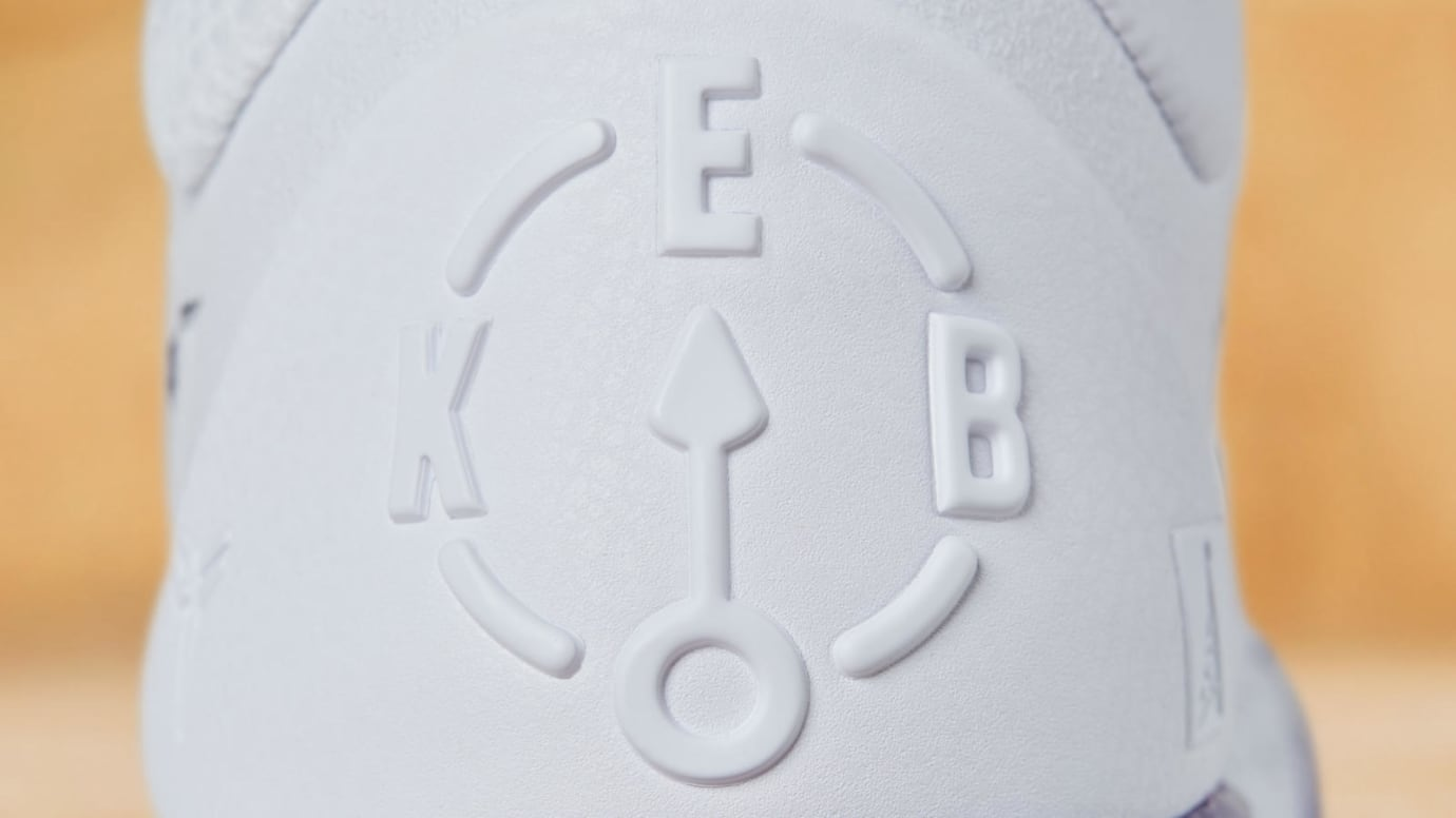 Nike Kobe A.D. Mid Inline Sunday's Best Release Date Heel 922482-100