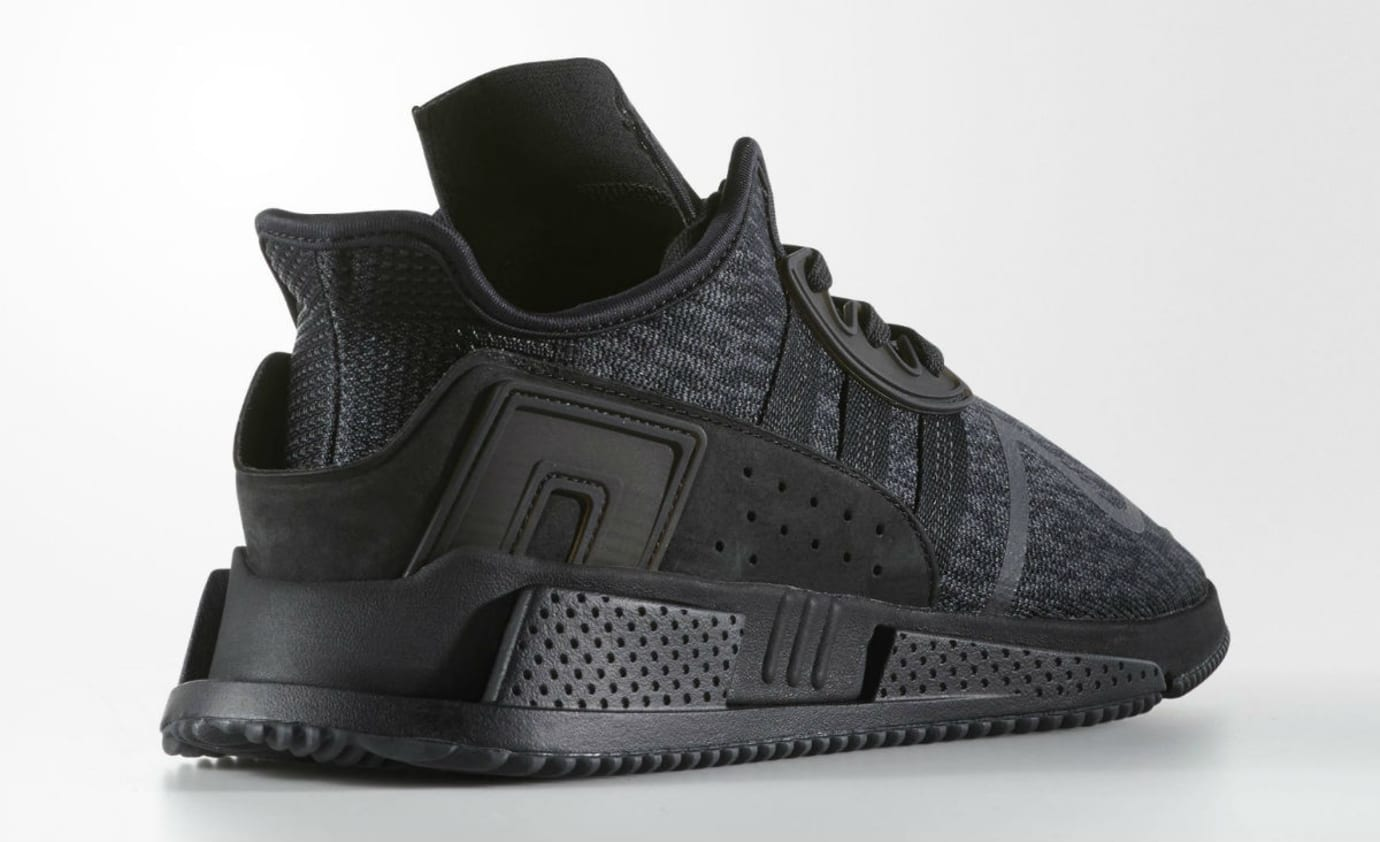 Adidas EQT Cushion ADV Black Friday Release Date Lateral BY9507