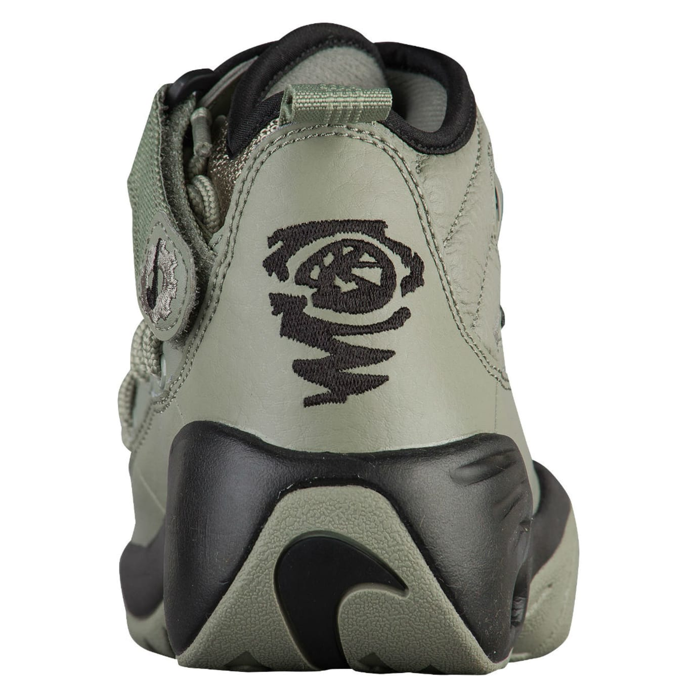 Nike Air Shake Ndestrukt Dark Stucco Release Date Heel