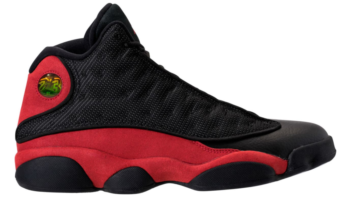 c74820c61bb Air Jordan 13 Bred 2017 Release Date 414571-004 | Sole Collector