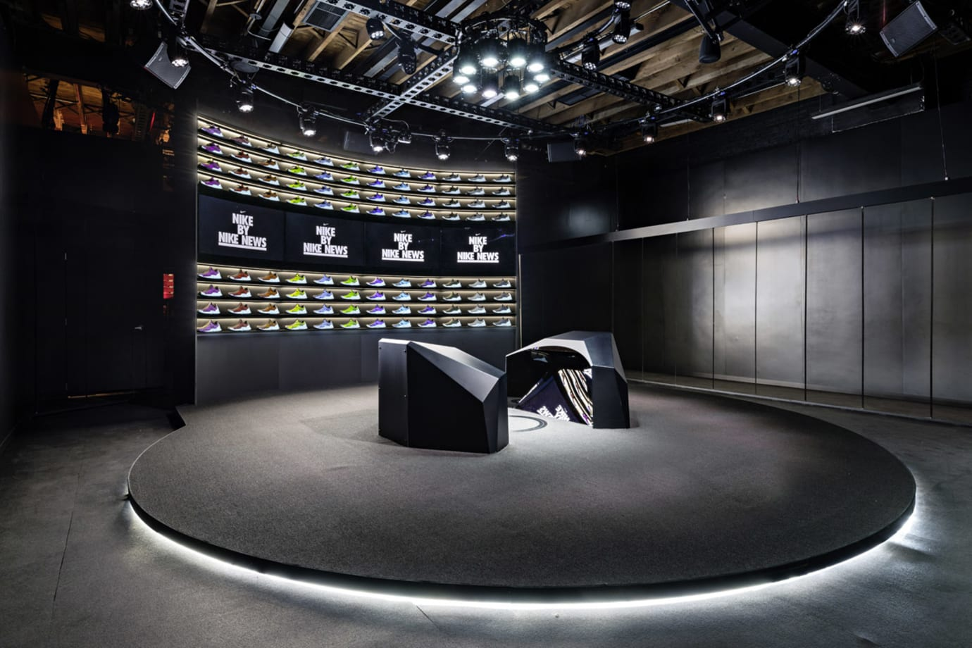 Nike Makers Experience
