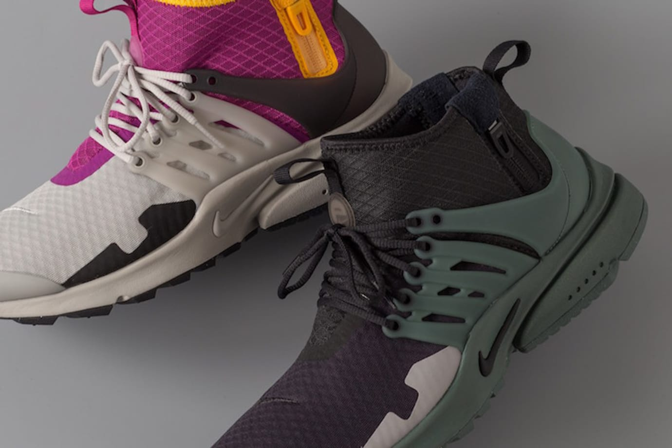 best service d9454 8983a Nike Air Presto Mid SP Spring 2017 Release Date | Sole Collector