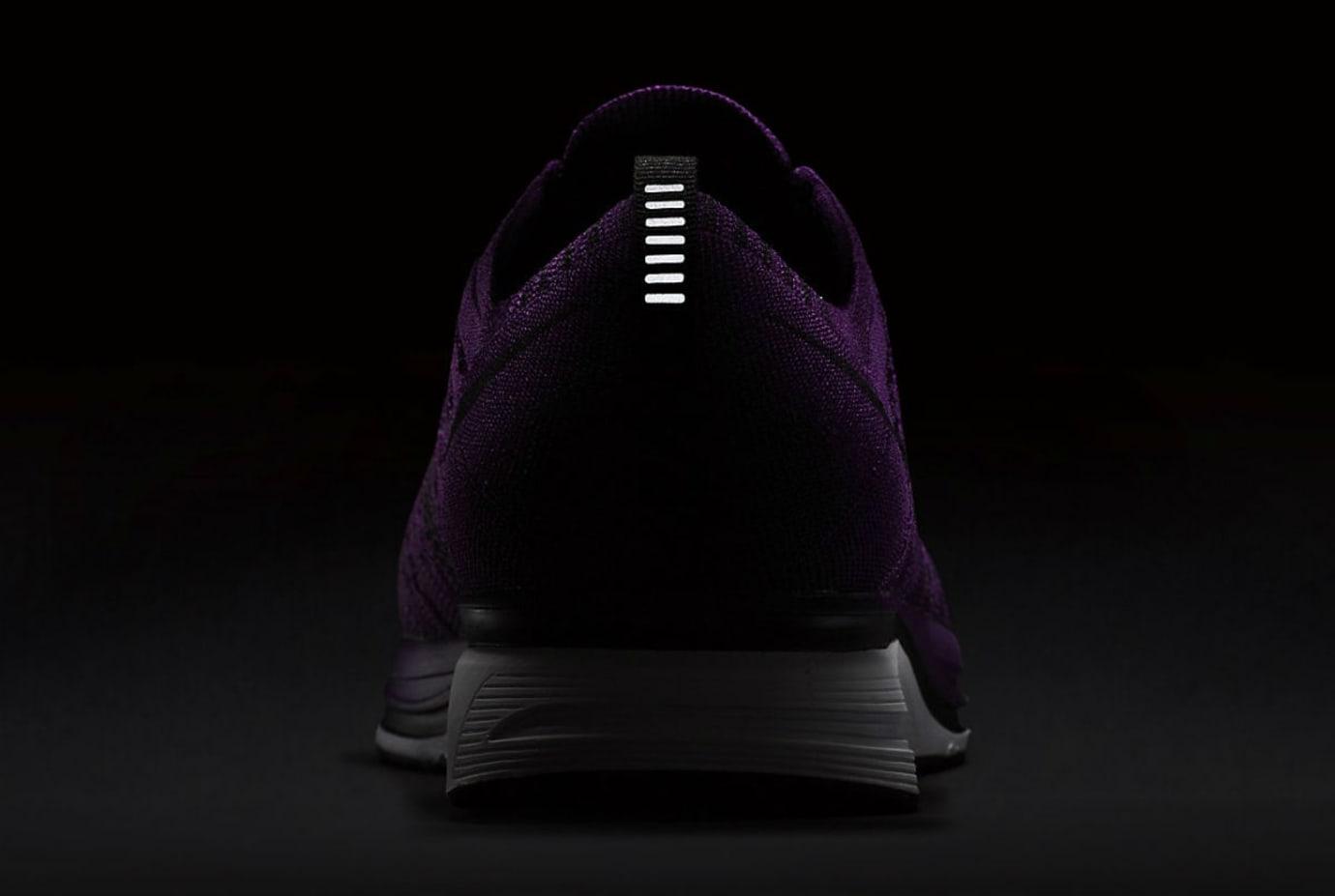 Nike Flyknit Trainer Night Purple Release Date AH8396-500 3M