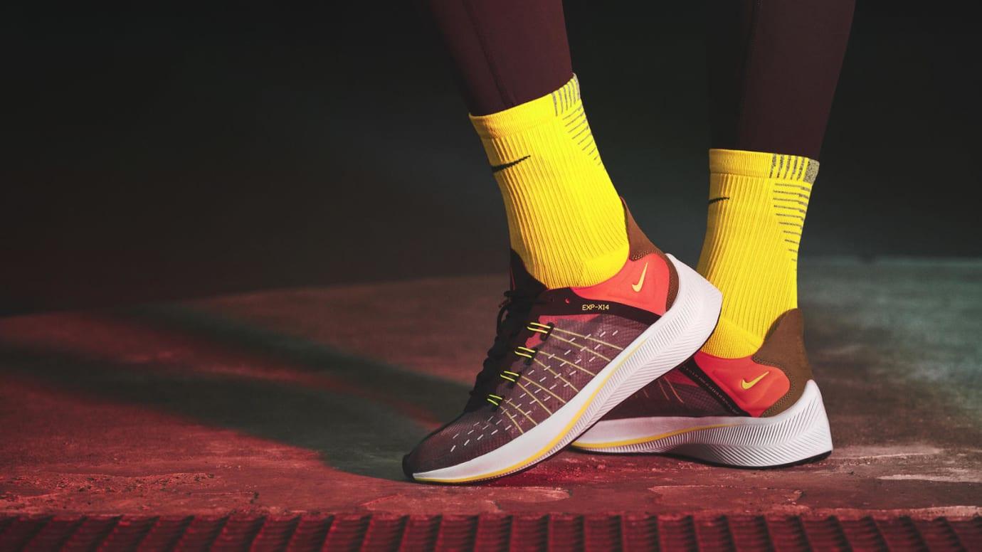 Nike EXP-X14 1
