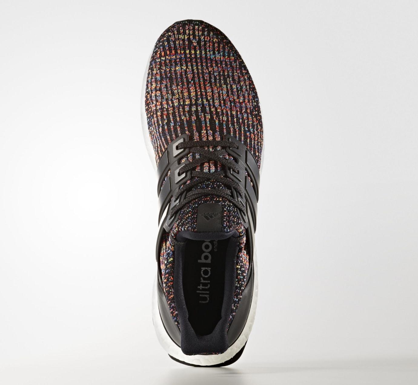Multicolor Adidas Ultra Boost 3 CG3004 Top