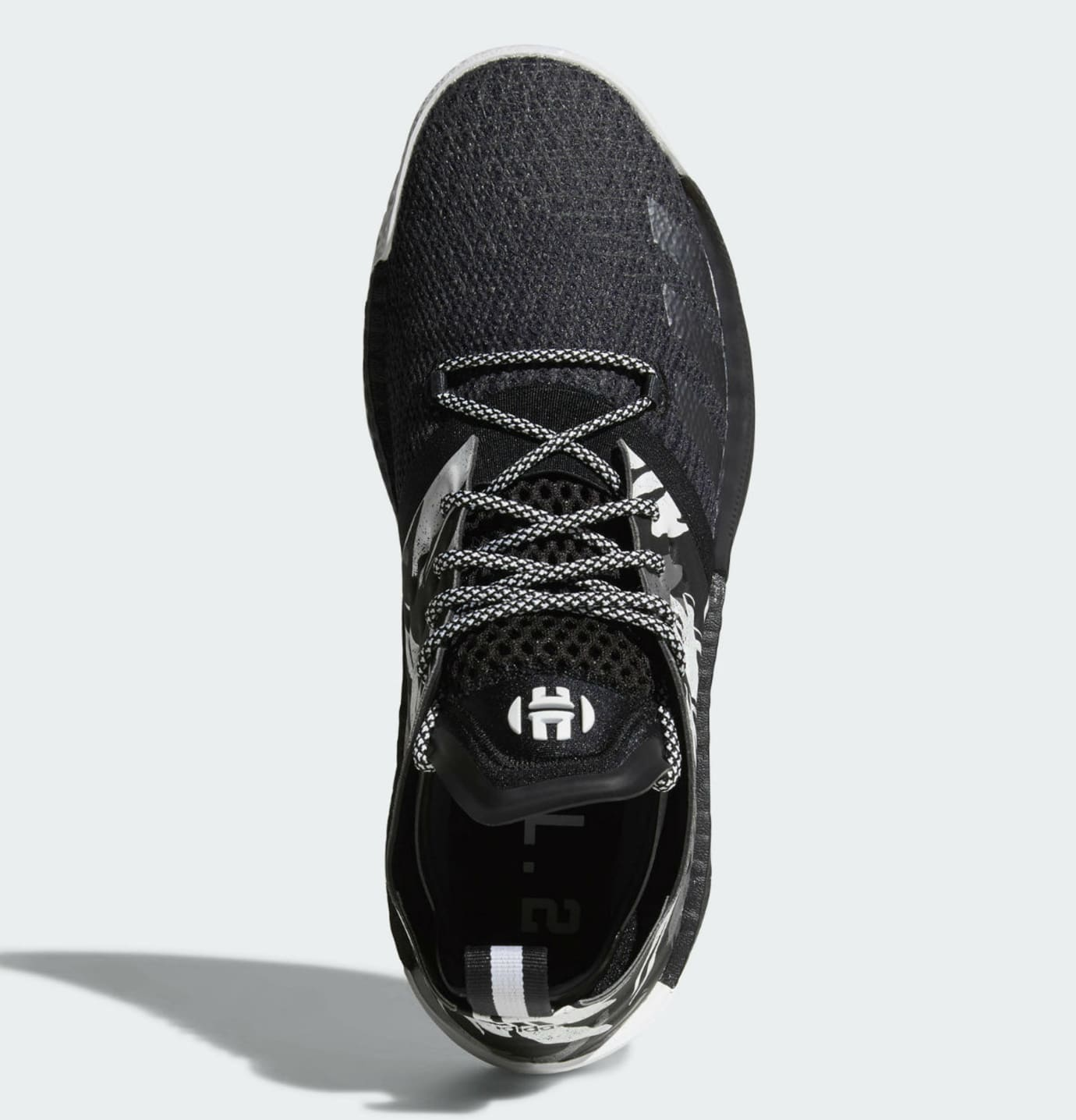 Adidas Harden Vol. 2 Traffic Jam Release Date AH2217 Top 8051ef9c9c